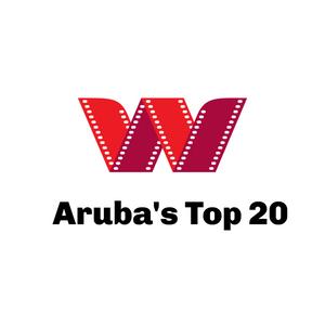 Top 20 Aruba April 18 - 2015