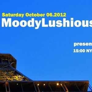 MoodyLushious Influences Episode 18 (October 2012 Edition) (Exclusive Opening Host Mix By Di Costa)