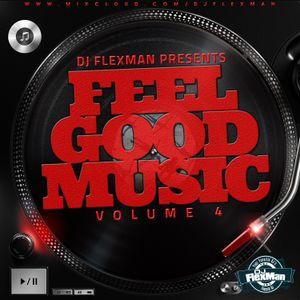 FEEL GOOD MUSIC PT. 4