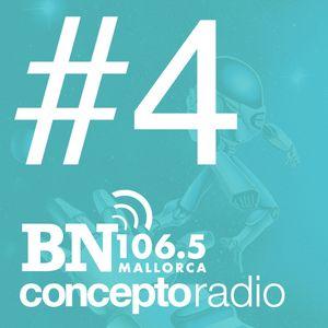 Concepto Radio en BN Mallorca #4 Planet E Special
