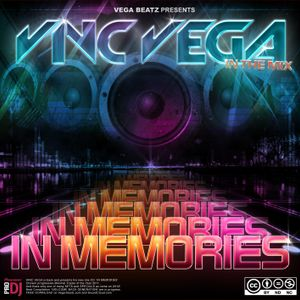 Vinc Vega - In Memories