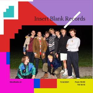 Insert Blank Records - Interview / 11-4-2021