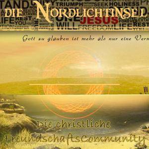 29.08.2010 - Deine Person in Gott Teil 2 - Radio Nordlichtinsel
