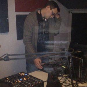 Lucca Masterson live@ZEP (Zadarska Elektroprivreda) 05.01.2013