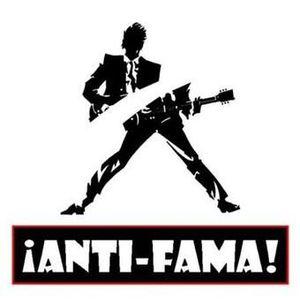 Antifama Rolas Experimentales 12-04-01