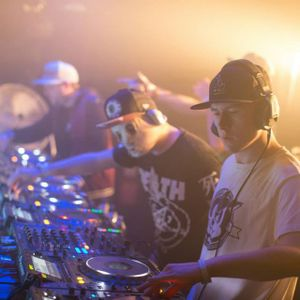 Cookie Monsta & FuntCase B2B @ Ministry of Sound December 13th 2014