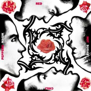 Rock 34 : Red Hot Chili Peppers