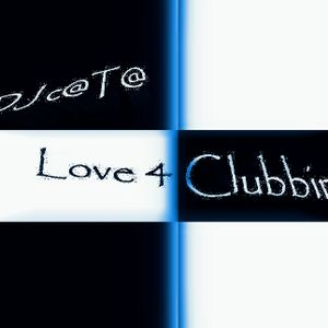 DJ c@T@ - Love 4 Clubbin` (March Club Mix)