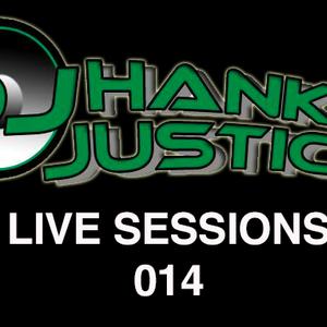 Live Sessions 014
