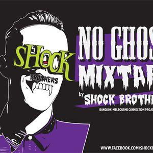 NO GHOST Mixtape 2011
