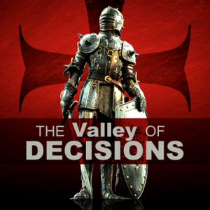 The Valley of Decision - Audio