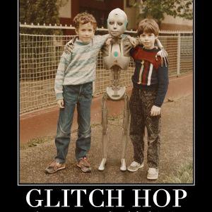 Gourmandized Glitch Kid