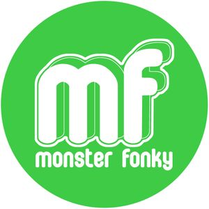 MonsterFonky Broadcast 02 _ Bobby Parker Mix