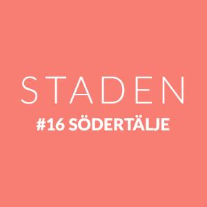Staden #16 Södertälje