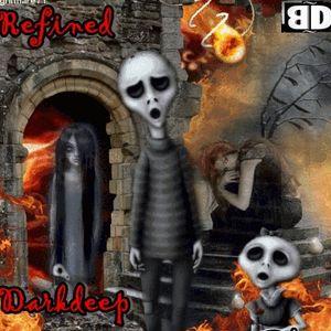 Dj set refined darkdeep