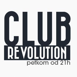 Club Revolution #52
