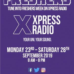 The Bruce Wyllis Show- Freshers Edition!