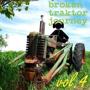 broken traktor journey vol.4