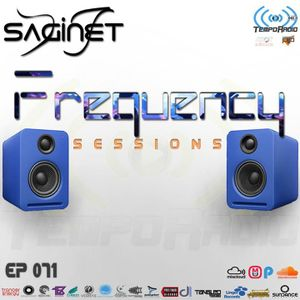 Saginet Pres Frequency Sessions 071