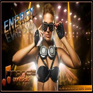 Dj.Chehovski & Alta Black – Energy Trance Universe #236