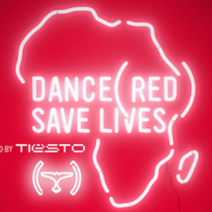 Dance Red (Save Lives) (Tiesto)- Mixed By Alex Cardany Dj