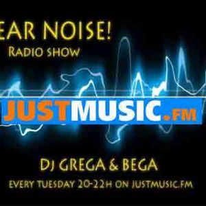 (JustMusic.FM) Hear Noise! live mix by Dj Slave (2012_07_31)