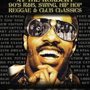 DJ RPs 90s Ragga Mix