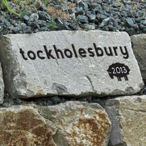 Tockholesbury Podcast #5 - Today They Are Older
