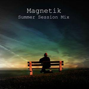 Magnetik - Summer Session Mix