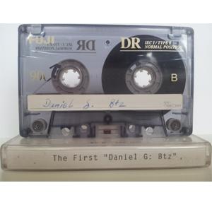 The_First_Daniel_G__Btz_B