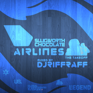 Slugworth Chocolate Airlines