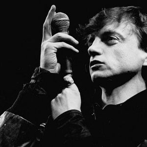Altitude 95 Special( Mark E Smith ,- Too Good For His Own Good