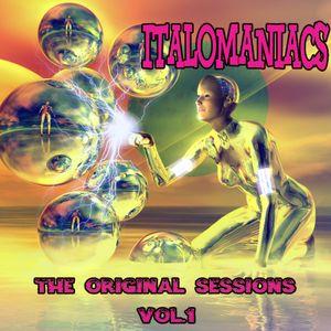 Italomaniacs - The Original Sessions Vol.1 (2004)