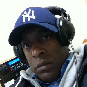 RUFF 1 IN YA AREA urban radio show PT1 06-07-2012