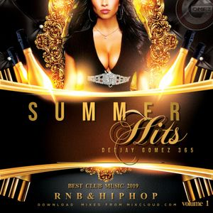 Party Hits Hot RnB & Hip Hop Mix (TOP CHARTS) by SELEKTA