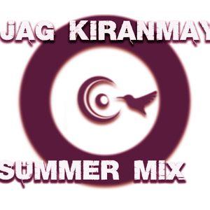 Summer Mix - Jag Kiranmay
