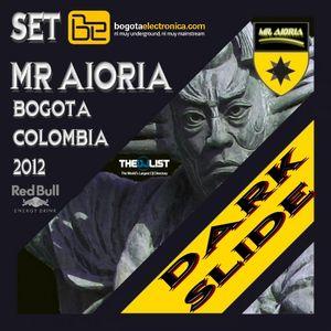 Set Mr Aioria - Dark Slide