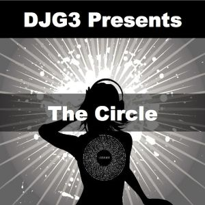 Sound Energy Flux 24 - The Circle