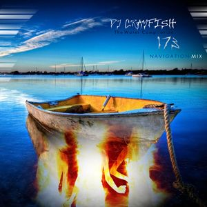 TWC 173 (2014) DJ Crayfish MIX 113 (I LOVE THIS CLUB MEGAMIX VOL.5) (NAVIGATION)
