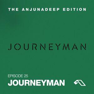 The Anjunadeep Edition 25 With Journeyman