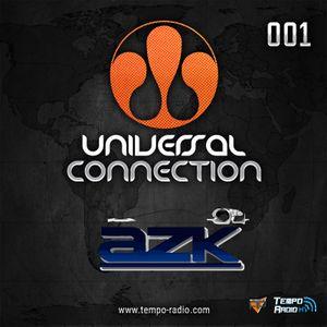 Universal Connection 001 AZK