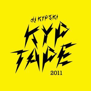 DjKypski - Kyptape 2011