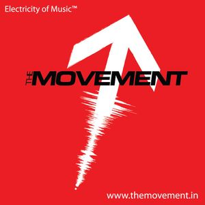 PatriZe - After Hours 016 on The Movement 01-09-2012