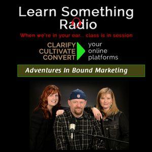 Learn Something Radio – Episode 11