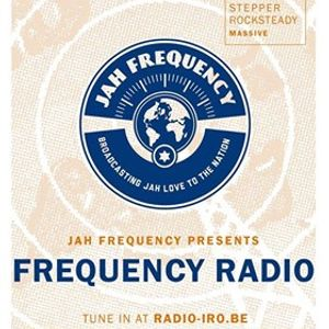 Frequency Radio #80 with special guest Satta Sound 17/05/16