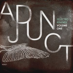 Mikael Stavostrand presents Adjunct's Selected Remixes Volume One