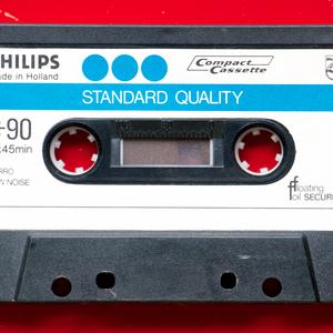 Knuspermix 05/2015 #3 - Standard Quality