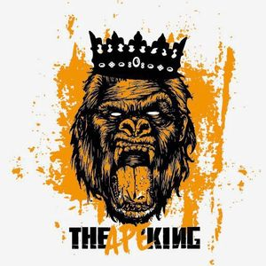 The Ape King interview Slaip 26-05-2013