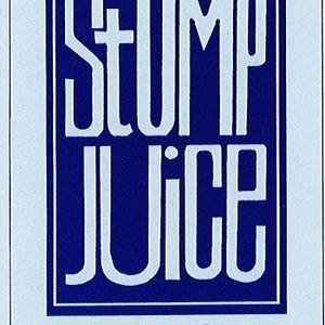 20 Years Ago Today: Stump Juice (5-11-93 Pt 1)
