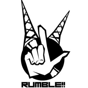 Rumble - Finland - Promo Mix